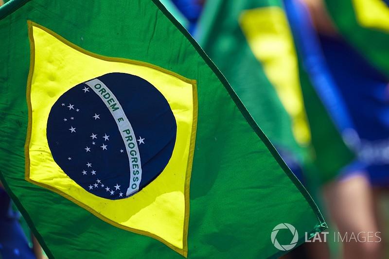Бразилия заключила предварительный контракт на проведение этапа MotoGP