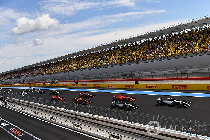 Alonso: Revised F1 points system would lose