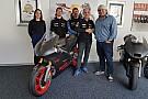 Moto2 Suter bleibt 2018 doch in der Moto2: Einigung mit Forward