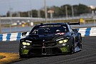 BMW reveals GTE driver roster for WEC and IMSA