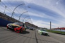 NASCAR Cup Martin Truex Jr. wins Stage 1 at Fontana as Harvick wrecks