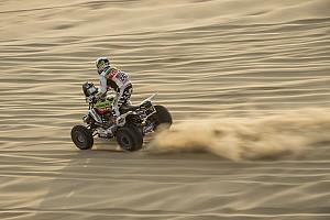 Dakar Noticias de última hora Casale: