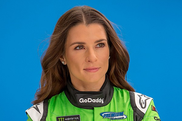 IndyCar Nieuws Danica Patrick rijdt laatste Indianapolis 500 voor Ed Carpenter Racing