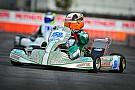 Karting Zoontje Montoya opgenomen in Ferrari Driver Academy