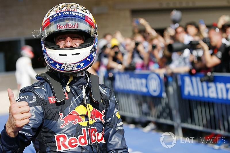 """ロズベルグ、タイトルのために""""リカルドはフェラーリに行くべき""""と主張"""
