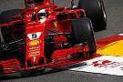 Vettel no se descarta para la pole, a pesar del