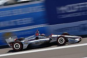 IndyCar Noticias Andretti cree que la F1 perdió la ocasión de generar más adelantamientos