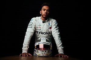Hamilton bantah gunakan perang psikologis lawan rival