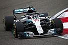 Formule 1 Symonds: La domination de Mercedes masquait leurs problèmes de pneus