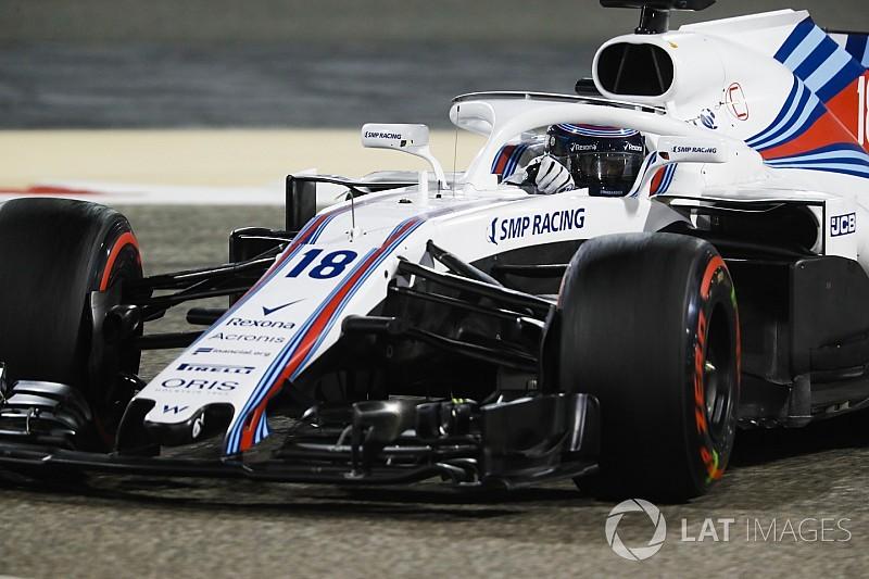 Totális bukás lett a Williams idei F1-es autója?