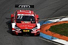 DTM-Test Hockenheim 2018: Ergebnis, 4. Tag
