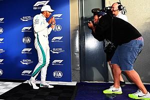 Формула 1 Топ список Гран Прі Австралії: найкращі світлини суботи