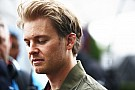 Rosberg reveals Formula E investment, will drive Gen2 car