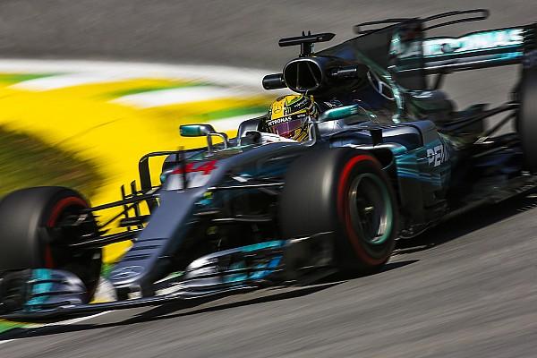 La normativa de tres motores en la F1 2018