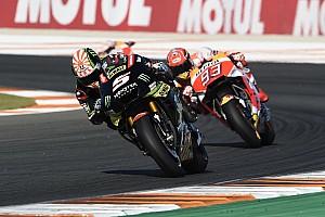 MotoGP Últimas notícias Zarco confirma: