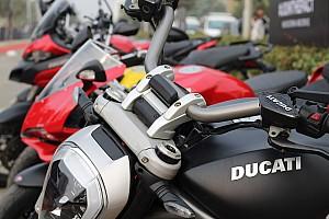 Other bike Breaking news New Leadership at VW Spurs Ducati Sale Rumors Again
