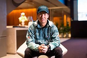 Formula E Noticias de última hora Kobayashi debutará en la Fórmula E en Hong Kong
