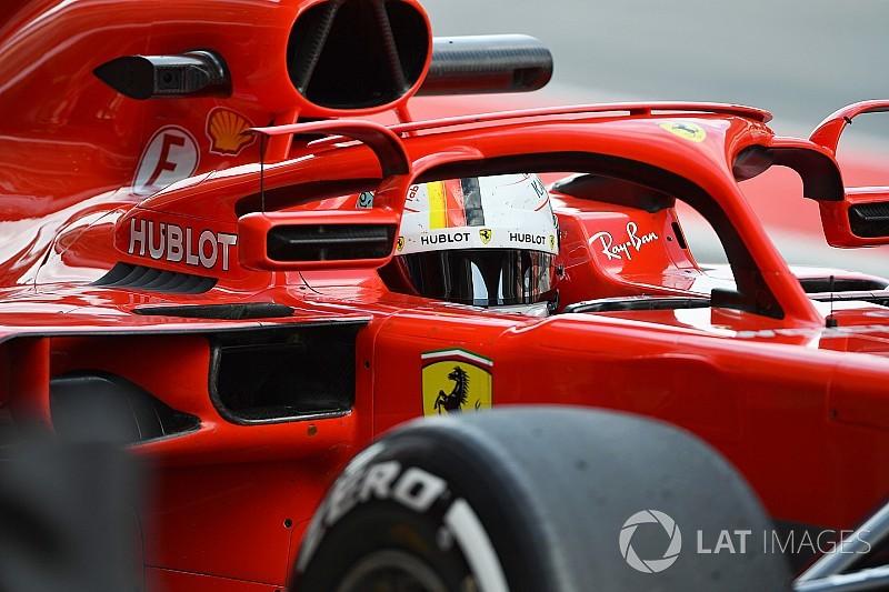 La FIA clarifie sa position sur les rétroviseurs montés sur le Halo