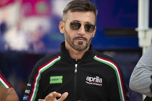 Biaggi lanceert Moto3-team en legt Canet vast