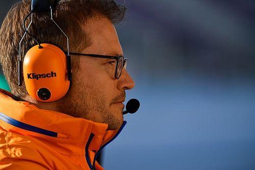 McLaren no tiene conflictos con Mercedes por caso Racing Point