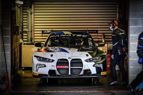 Potencjał BMW M4 GT3