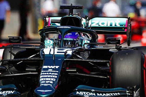 """Aston Martin """"prêt à tout"""" pour remporter le titre mondial"""