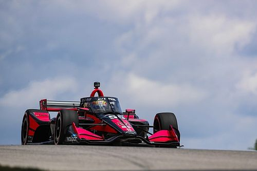 IndyCar Road America: Palou saldrá 3º en la segunda carrera