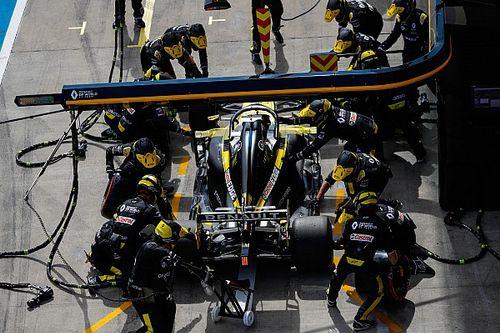 Renault croit avoir résolu ses problèmes de radiateurs