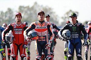 """ANÁLISE: O """"novo normal"""" que Márquez enfrentará em sua volta à MotoGP"""