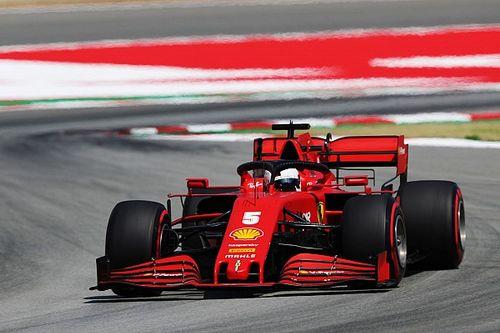 Vettel továbbra sem ért mindent az autó viselkedésével kapcsolatban