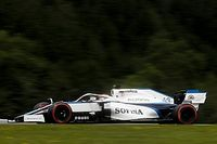 Aitken pilotera la Williams en EL1 vendredi