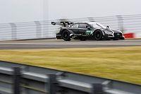 DTM: Habsburg lidera el triplete de Audi en el penúltimo día de test