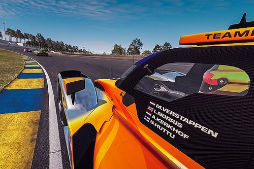 Why sim racing's boom looks set to continue in 2021