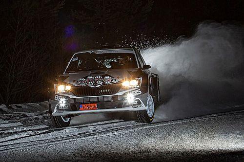 Ekstrom wraca do WRC