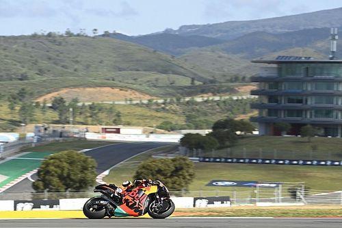 MotoGP: a qué hora y cómo ver hoy la clasificación de Portugal
