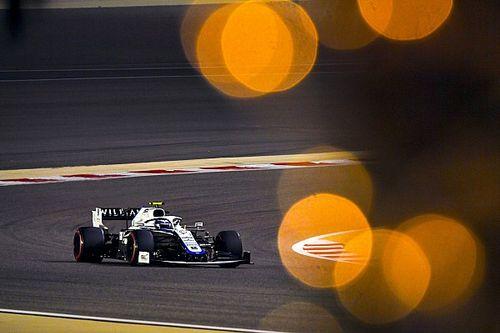 Williams gaat ontwikkeling 2021-auto niet volledig opgeven voor 2022
