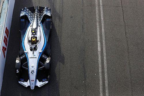 F-E: Vandoorne faz a pole para o primeiro ePrix de Roma; di Grassi é 4º