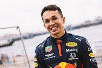 Albon vervolgt loopbaan in DTM met steun van Red Bull