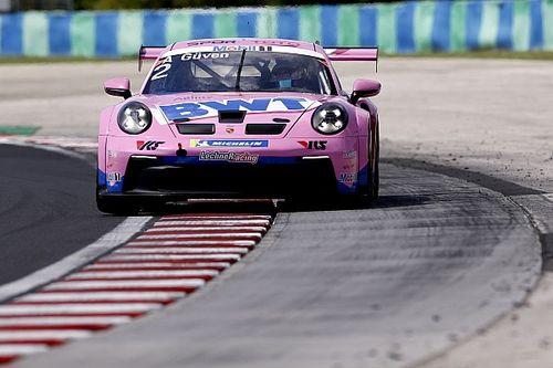 Porsche Supercup Macaristan: Klein zafere ulaştı, Ayhancan 5. oldu