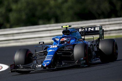 Macaristan GP: Tarihi yarışta Esteban Ocon ilk F1 zaferini kazandı, Vettel 2. oldu!