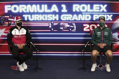 Amerika GP basın toplantısı programı açıklandı