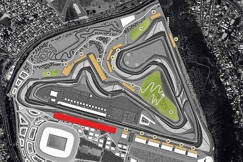 Río de Janeiro revela el diseño definitivo del circuito de F1