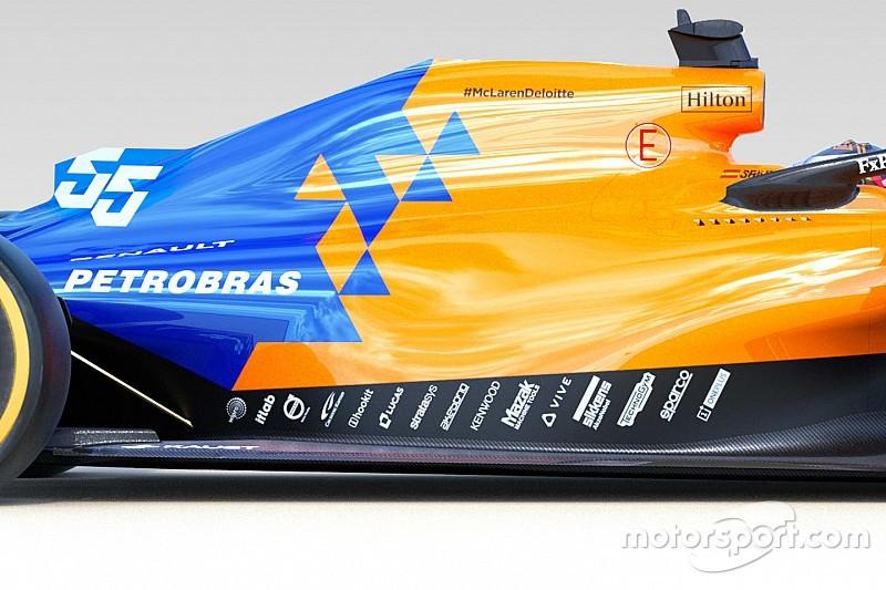 McLaren podría aplazar el estreno del nuevo lubricante de Petrobras