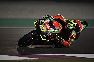 """Iannone: """"Pensar en victorias y podios es, ahora mismo, poco realista"""""""