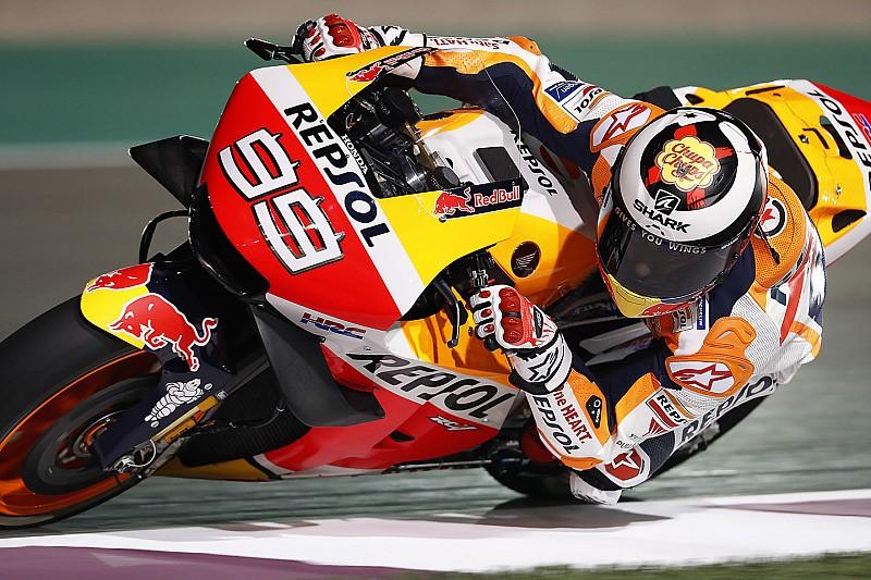 Лоренсо все ще дуже некомфортно на байку Honda