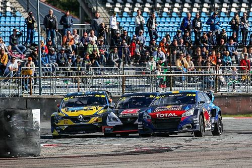FIA launches tender process to find new WRX promoter