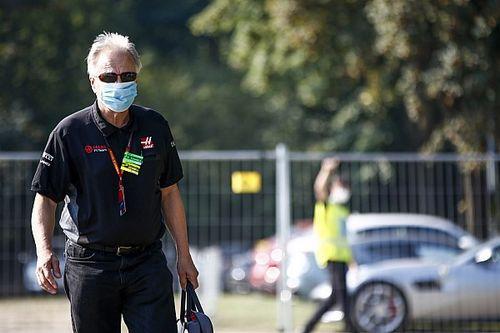F1: Gene Haas detona domínio na Mercedes nas últimas temporadas