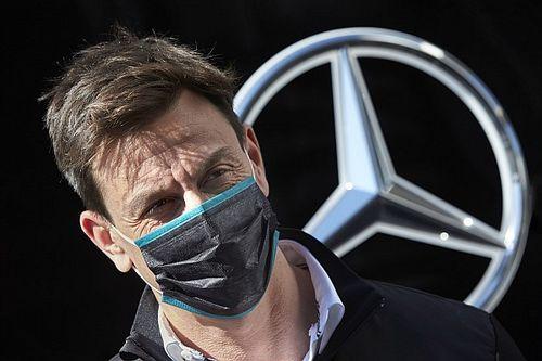"""F1: Chefe de equipe da Mercedes explica decisão """"contundente"""" com Bottas"""