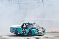 Ben Rhodes takes surprise Truck win at Darlington in OT