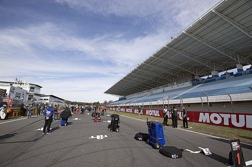 SBK: Estoril confermato per il 2021, si correrà a maggio